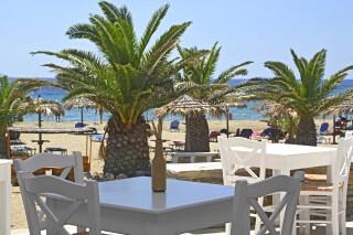 tinos events akti aegeou sea view restaurant