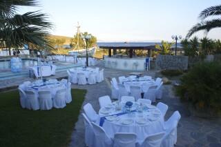 tinos events akti aegeou wedding tables